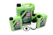 0W20 Molygen Oil Change Kit  - Liqui Moly/Mahle LM20438KT2