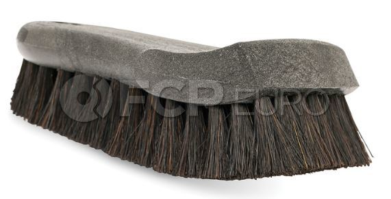Horse Hair Interior Brush - Griot's Garage 15595