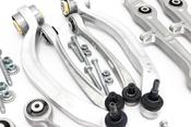 Audi Control Arm Kit - Lemforder 8E0407151RKT4