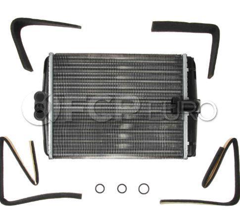 Mercedes HVAC Heater Core - Nissens 2108300661