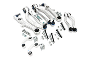 Audi Control Arm Kit - Meyle HD 8E0407151RKT5