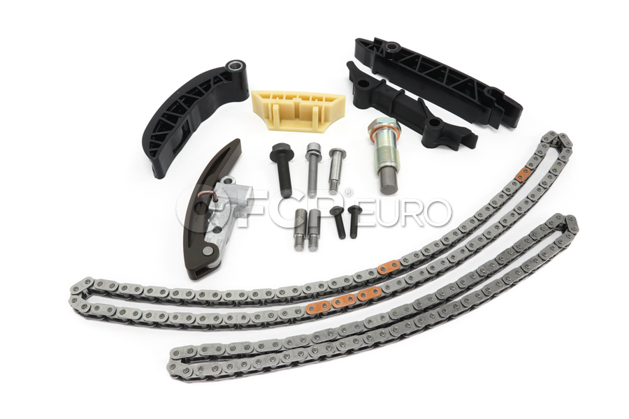 VW Timing Chain Kit - Iwis KIT-BHKTIMINGKIT1