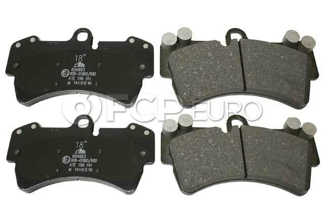 Audi VW Brake Pad Set - ATE 7L0698151R