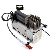 VW Air Suspension Compressor - Wabco 3D0616005Q