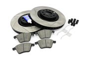 VW Brake Kit - StopTech KIT-528893KT3