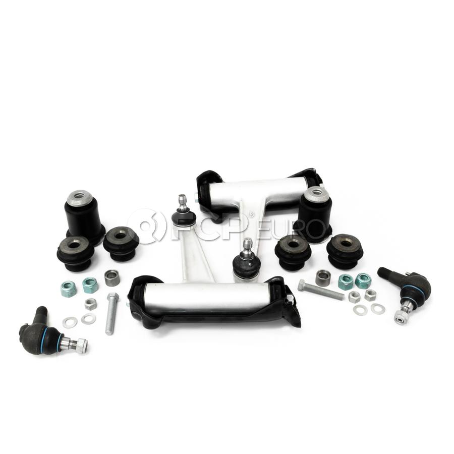 Mercedes Control Arm Kit - Lemforder 1403307607KT