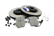 VW Brake Kit - StopTech KIT-1K0615301MKT14