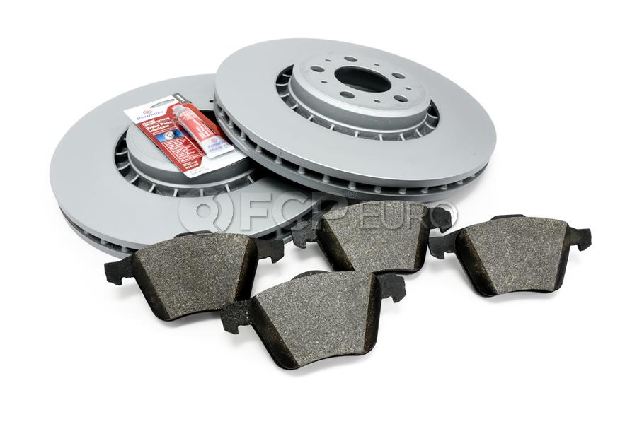 Volvo Brake Kit - Pagid 30657301KT