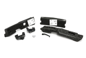 Mercedes E63 Bumper Conversion Hardware Kit - Genuine Mercedes E63FB