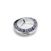 Mercedes E63 Bumper Conversion Hardware Kit - Genuine Mercedes E63FB