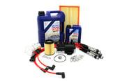 VW Maintenance Service Kit - Mann KIT-00023