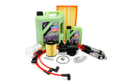 VW Maintenance Service Kit - Mann KIT-00024