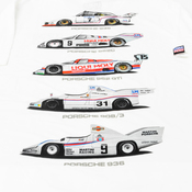 Porsche Motorsport T-Shirt (Medium) - Liqui Moly 591231