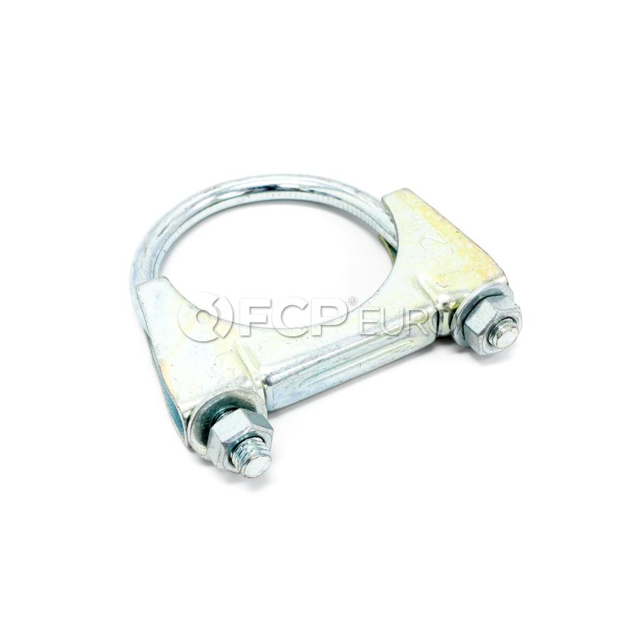 Exhaust Clamp (58MM) - Bosal 976587