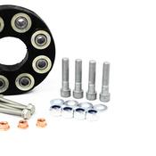 Mercedes Drive Shaft Flex Joint Kit - Meyle 1294100115