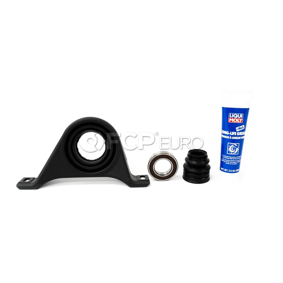 Mercedes Driveshaft Center Support Kit - Rein 2114100181