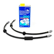 Mercedes Brake Hose Kit - Corteco 49374255KT