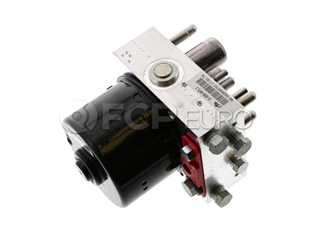 Volvo ABS Hydraulic Assembly - ATE 36001319