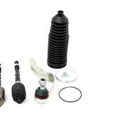 Mercedes Tie Rod Kit - Lemforder 2103380915