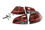 VW Tail Light Kit - Helix HVWG7TLE75