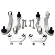 Audi Control Arm Kit - Lemforder 4F0407151AKT3