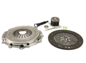 Volvo Clutch Kit - Valeo 272449