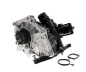 Audi VW Water Pump / Thermostat Assembly Kit - VEMO 06L121111M