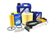 Audi Maintenance Service Kit - Liqui Moly 06E115562AKT16