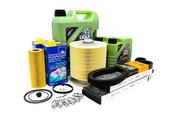 Audi Maintenance Service Kit - Liqui Moly Molygen 06E115562AKT17