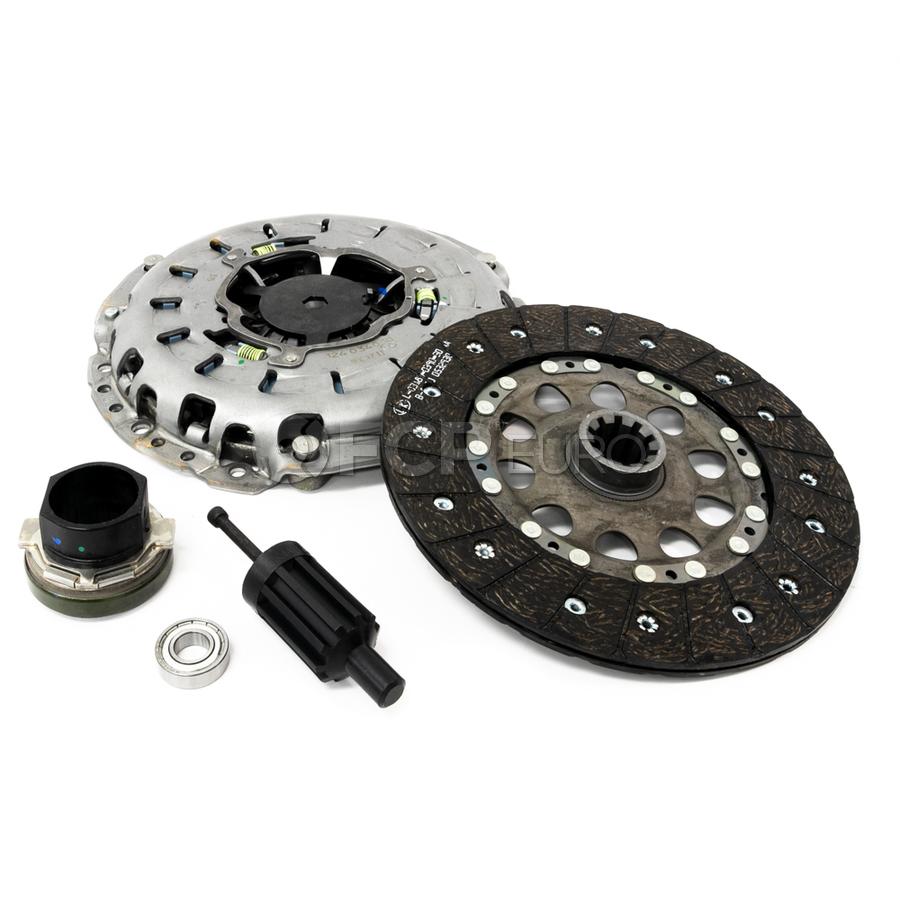BMW Clutch Kit - LuK 21217515146