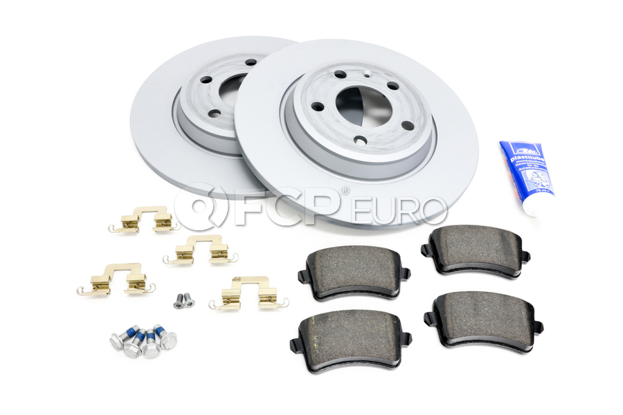 Audi VW Brake Kit - ATE 8K0615601BKT