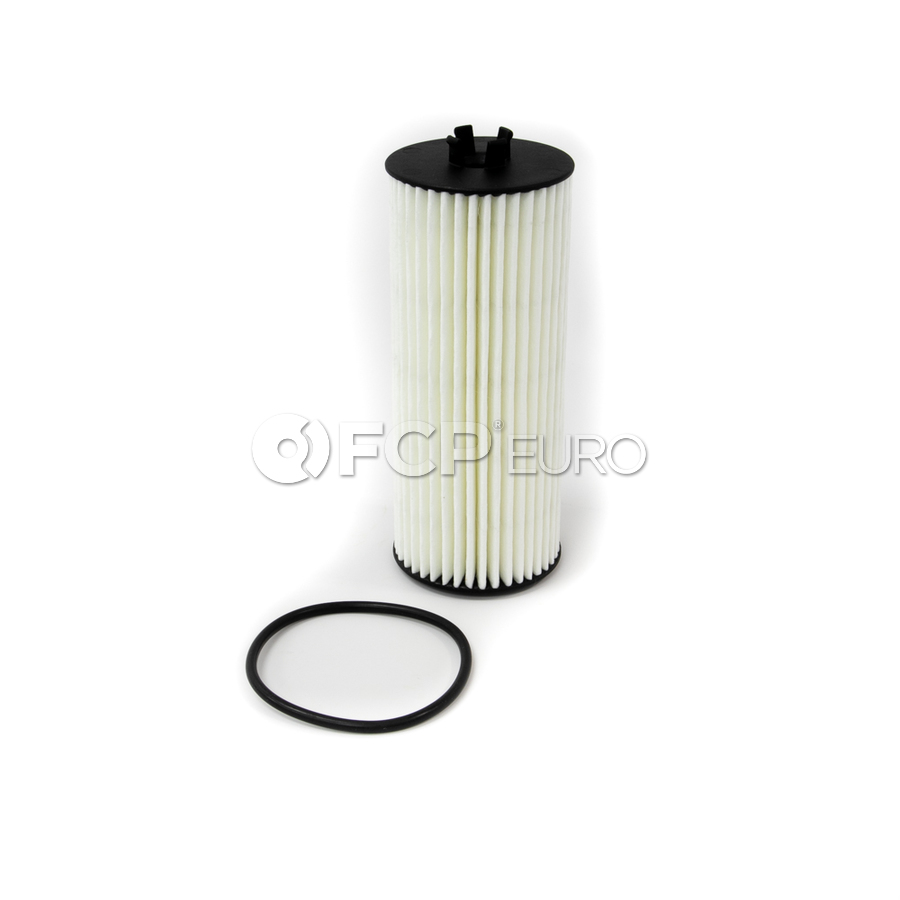 Mercedes Engine Oil Filter - Hengst 1761800800