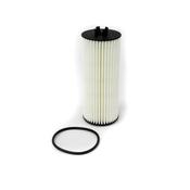 Mercedes Engine Oil Filter - Hengst 1761800800
