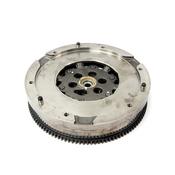 BMW Dual Mass Flywheel - LuK 21207640733