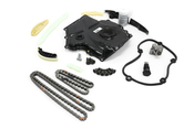 VW Timing Chain Kit - Genuine VW KIT-TSITIMINGKIT22