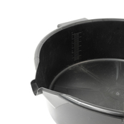 HAZET Multi-Purpose Drain Pan with Handles - HAZET 197N-1
