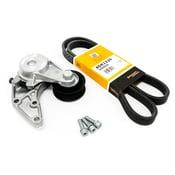 VW Accessory Belt Kit - INA KIT-022145299DKT1
