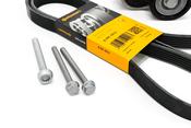 VW Drive Belt Kit - Continental KIT-022145933APKT2