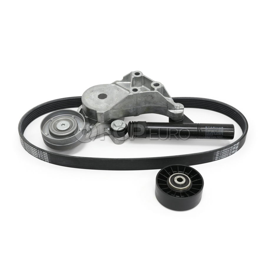 VW Drive Belt Kit - Genuine KIT-038903137GKT1