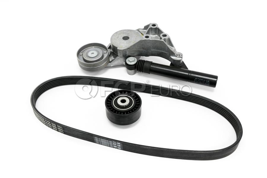 VW Drive Belt Kit - Continental KIT-038903137GKT2