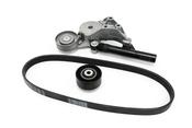 VW Drive Belt Kit - Contitech KIT-038903137GKT2