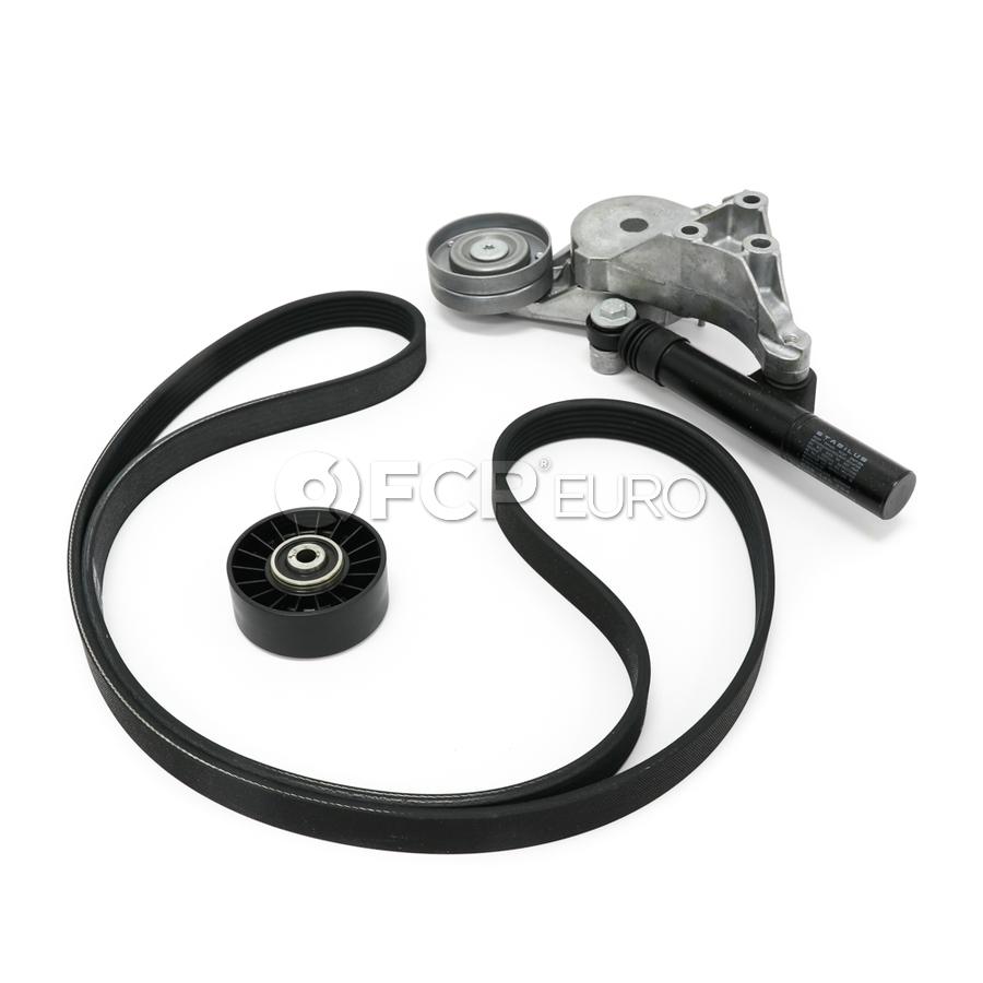 VW Drive Belt Kit - Genuine KIT-038903137JKT1
