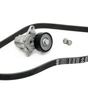 VW Drive Belt Kit - Genuine VW KIT-06J260849FKT2