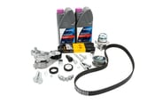 VW Timing Belt Kit - Contitech KIT-BPYTIMINGKIT5