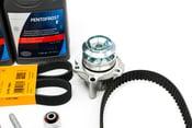 VW Timing Belt Kit - Contitech KIT-BPYTIMINGKIT5