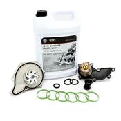 Audi Cooling System Kit - Graf 06E121005FKT2