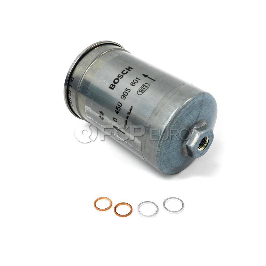 Volvo VW Fuel Filter Kit - Bosch 1389562KT