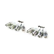 Audi Spark Plug Kit - NGK 101905621BKT