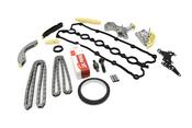VW Timing Chain Kit - OE Supplier 07K109120AKT2