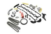 VW Timing Chain Kit - Genuine VW KIT-07K109120AKT3